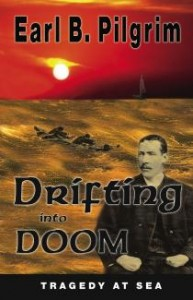 cover Drifting into Doom Earl B. Pilgrim
