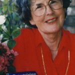 Marjorie Stewart 1988