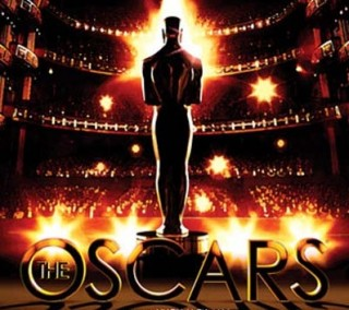 poster image for the Oscars