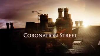 2010 Coronation Street title shot