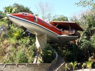 727 suite, Hotel Costa Verde, Manuel Antonio, Costa Rica