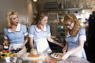 waitresses, from the movie Waitress