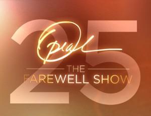 Oprah - the Farewell show (www.oprah.com)