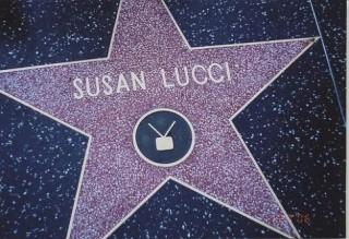 Susan Lucci star