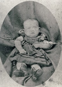 baby picture of Emma Jane McConkey