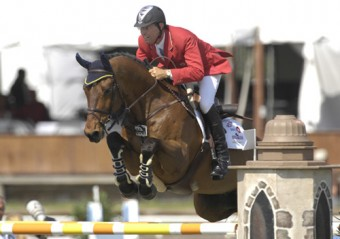 Ian-Millar-and-In-Style,-winners-of-WEF-Challenge-Cup-Round-7