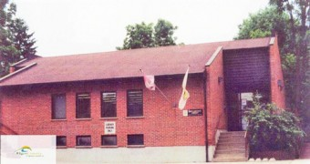new public library Belmont 2002