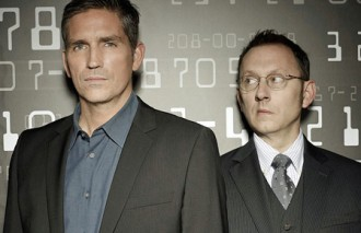 Person of Interest prime time tv cbs