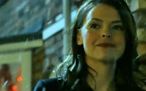 Tracy Barlow back on street