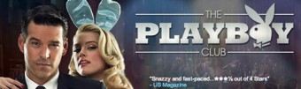 Eddie Cibrian in The Playboy Club NBC banner ad