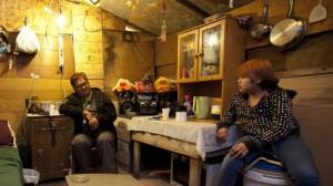 house interior Attawapiskat from news.sympatico.cbc.ca 9 Dec 2011