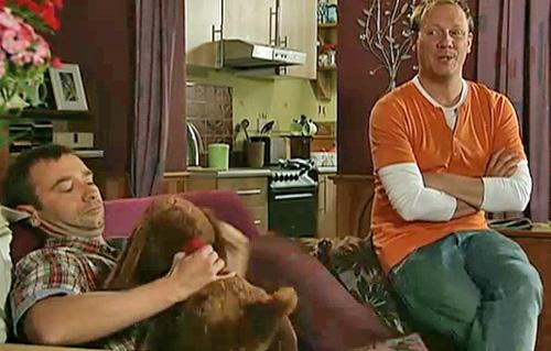 Sean and Marcus discuss fatherhood