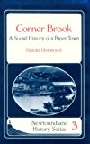 book Corner Brook by Harold Horwood