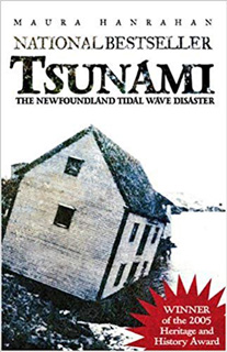 tsunami hanrahan book cover