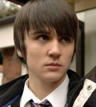 Ryan played by Ben Thompson