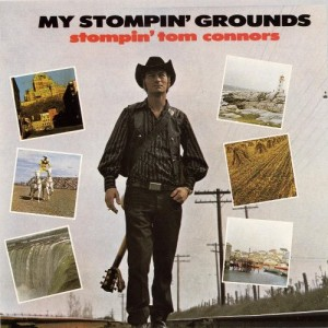album cover My Stompin' Grounds