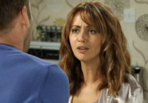 Maria tells Marcus it is difficult for her too