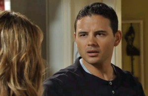 Maria tells Jason it is difficult for her