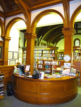 Bancroft-Library-wikicommons-C-S-Imming-2012