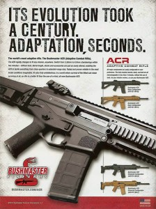 gun manufacturer ad-bushmaster-acr