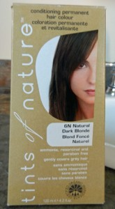 Tints of Nature organic cruelty-free hair dye