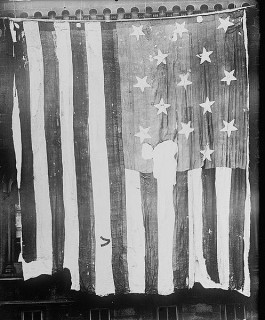 Star-Spangled-Banner-1908-1919 Lib of Congress PD