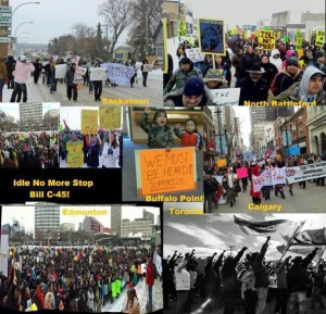 first nations panow idle no more protest--dec.-21,-2012-newstalk650.com