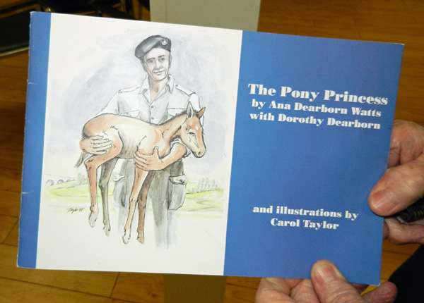 Dearborn-The Pony Princess-photo-Dorothy-Stewart