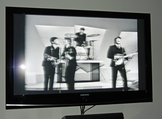 CBS-Beatles-ad-tv
