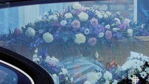 hearse-window