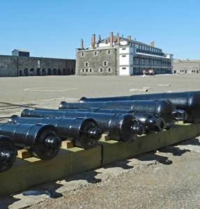 Citadel Hill Fort-photo-D-Stewart