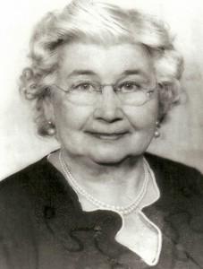 Emma Jane McConkey Mabee Heffer 1952