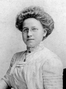 Ruby Alice Lymburner