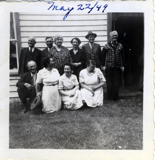 mt-salem-may-1949 Mabee family
