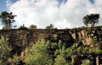 cliff corrie street sept. 27/15