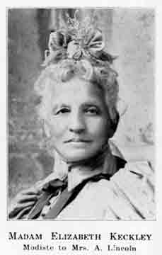Madam Elizabeth Keckley UNC Libraries