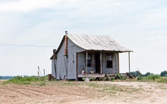 pic Tim Hilton Mississippi house 1966