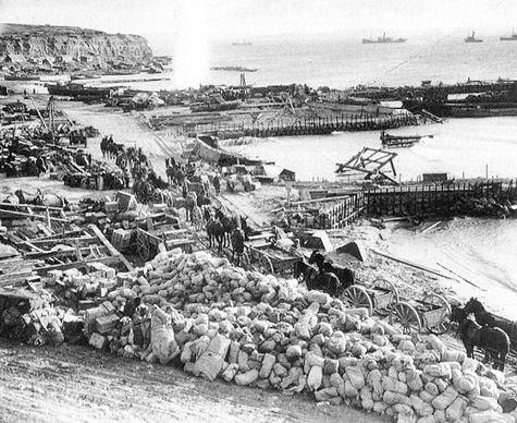 W_Beach_Helles_Gallipoli-7Jan1916-wikipedia