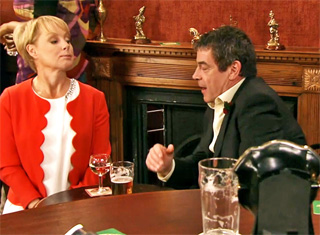 johnny and sally in rovers
