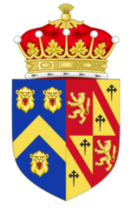 Earls of Grantham coat of arms