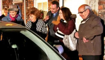 all-outside taxi saying-goodbye-to-emily bishop
