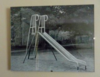 slide at o'connell park