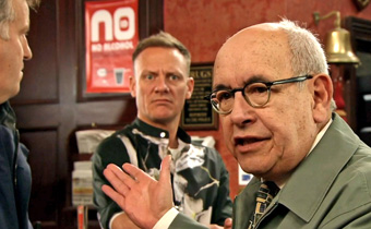 norris suggests new housing plan for sean and brian
