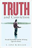 truth and conviction on amazon