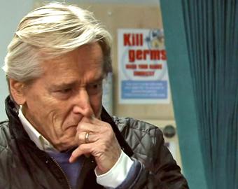 ken-leaves-hospital-room distraught