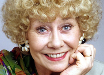 Liz Dawn 1992 Rex-Shutterstock ITV Archives