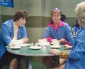 Vera 1st episode 1974 Corriepedia