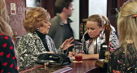 rita-advises-gemma-at-bar