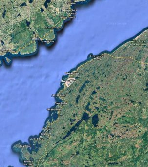 flowers-cove-nl-google-map
