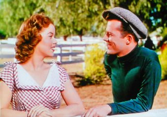 shirley temple and lon mccallister